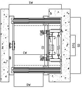 Подъемные конструкции №2