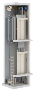 Atlas Basic для жилых зданий