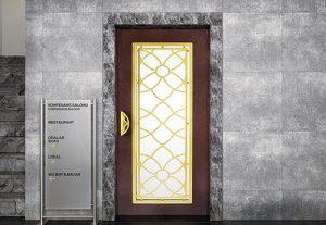 Лифтовая дверь has 10 copperscrap
