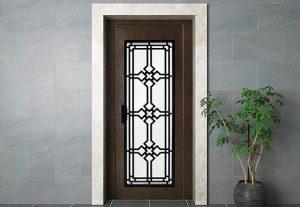 Лифтовые двери has 13 copperscrap