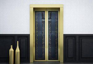 Двери HAS 23