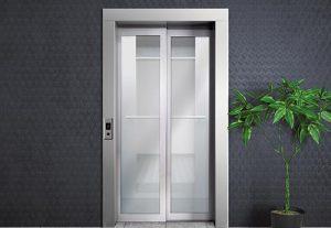 Двери HAS 24