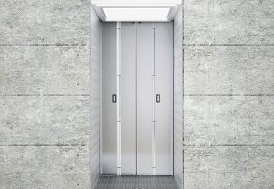 HAS 32 Linen Stainless Steel
