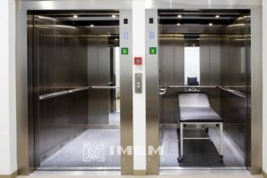 Лифты для больниц №1
