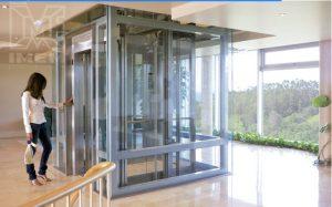Лифты для общественных зданий №1