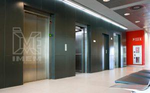 Лифты для общественных зданий №2