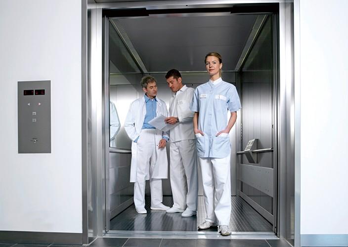 Лифт больничный KOYO