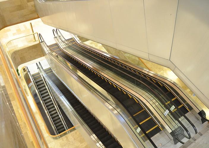 Эскалаторы KOYO №1