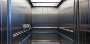 Больничные лифты №2