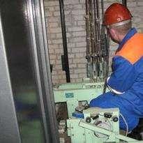 Демонтаж лифтов