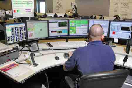 Диспетчеризация лифтового оборудования