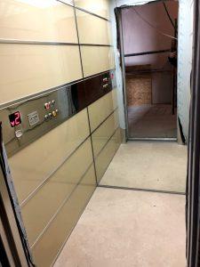 Гидравлический лифт 450 кг