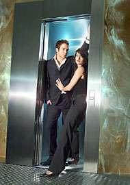 Пассажирские лифты SKG-2