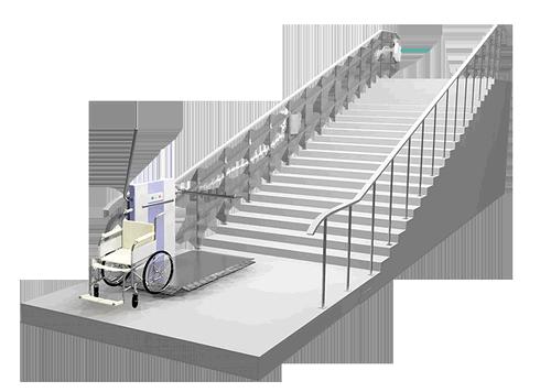 Подъемник для инвалида Одесса