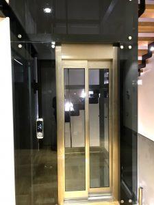 «Аркадия» Пассажирские лифты 450 кг