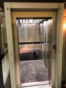 Бизнес центр «Атлант Гефест» 2 лифта 7 остановок
