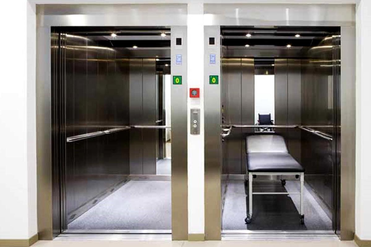Купить больничный лифт
