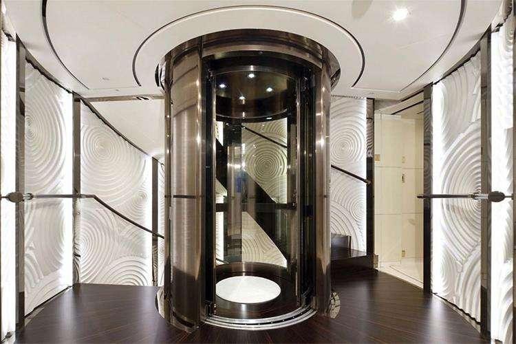 Купить гидравлический лифт