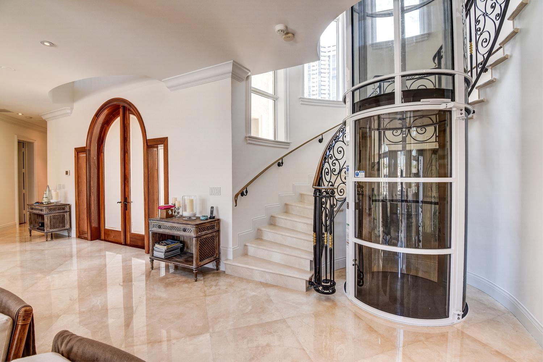 Лифты для частного дома