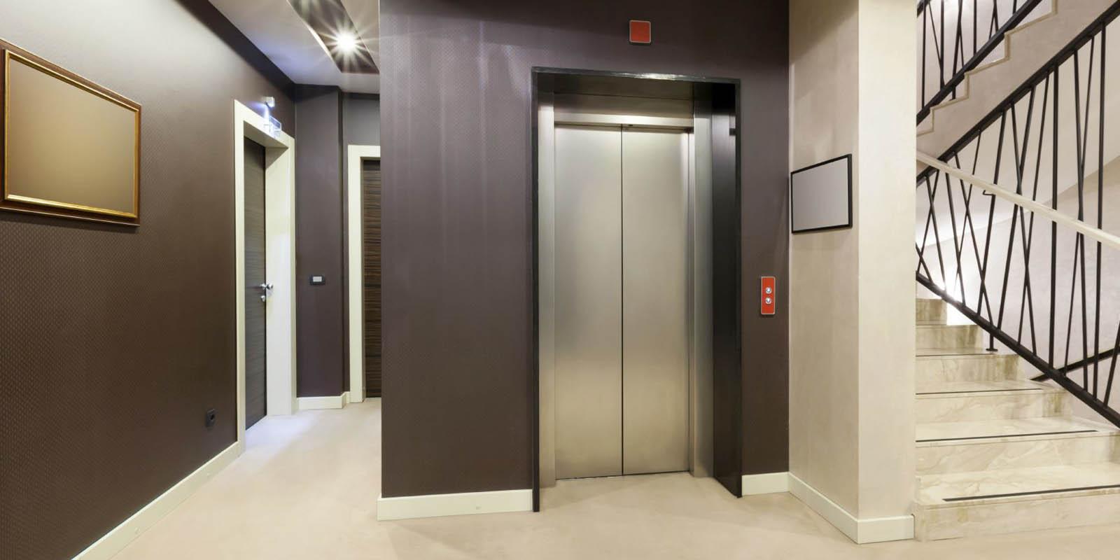 Пассажирские лифты цена