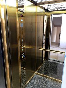 Пассажирский лифт 450 кг