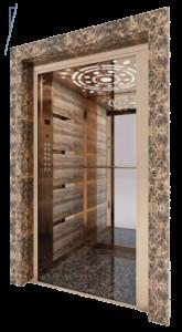 Лифты ÖBM-100