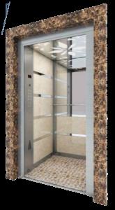 Лифт obm-20