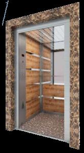 Лифты ÖBM-40