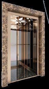Лифты ÖBM-50