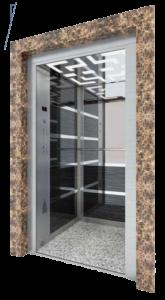 Лифты ÖBM-60