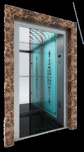 Лифты ÖBM-70
