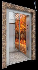Лифты ÖBM-90